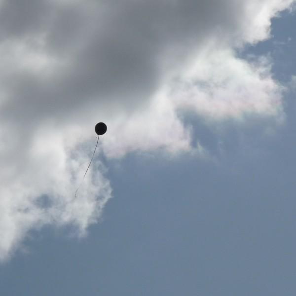 Ballon seul